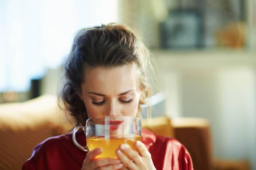 detox avec complement alimentaire