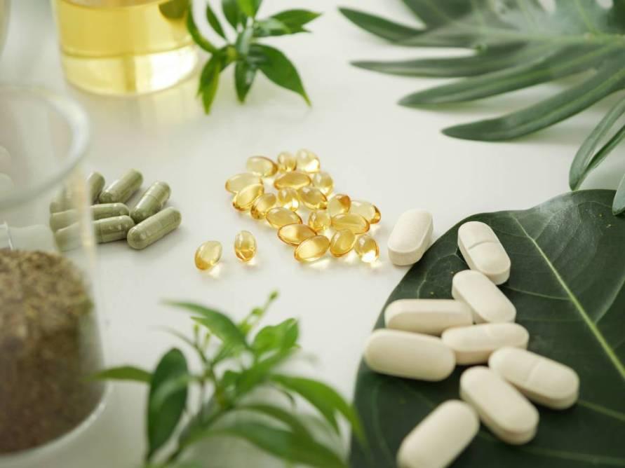 detox complements alimentaires