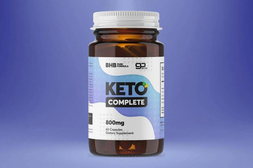 Keto Complete