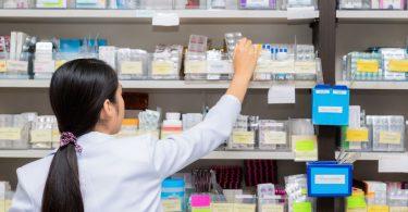 trouver pharmacie de garde