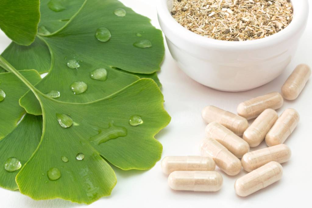 complément alimentaire contre le stress gingko griffonia